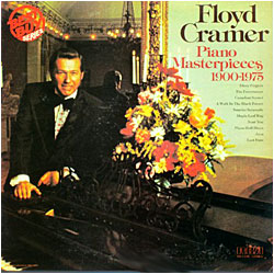 Cover image of Piano Masterpieces 1900 - 1975