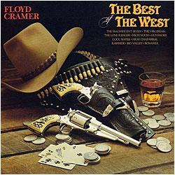 Cover image of The Best Of The West