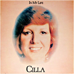 Image of random cover of Cilla Black