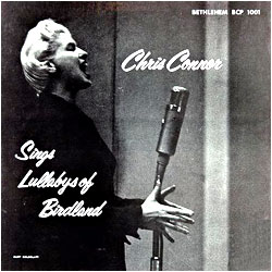Cover image of Lullabys Of Birdland
