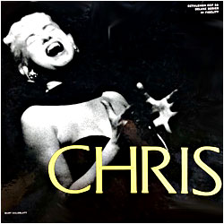 Cover image of Chris
