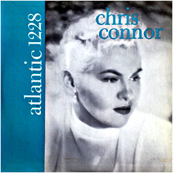 Cover image of Chris Connor