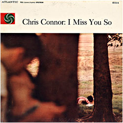 Cover image of I Miss You So