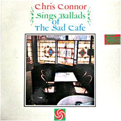 Cover image of Ballads Of The Sad Cafe