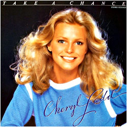 Image of random cover of Cheryl Ladd