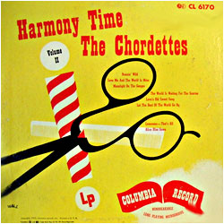 Cover image of Harmony Time 2