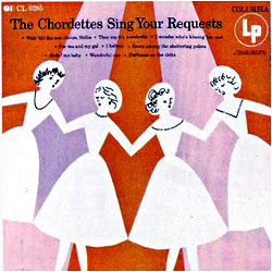 Cover image of Sing Your Requests