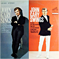 Cover image of Sings / Swings