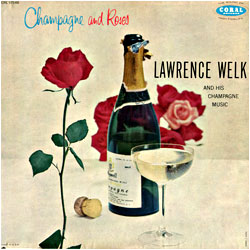Cover image of Champagne And Roses