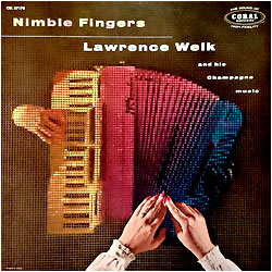 Cover image of Nimble Fingers