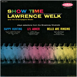 Cover image of Show Time