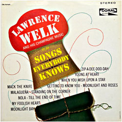 Cover image of Songs Everybody Knows