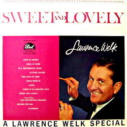 Cover image of Sweet And Lovely