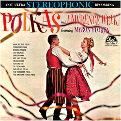 Cover image of Polkas