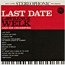 Cover image of Last Date