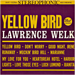 Cover image of Yellow Bird