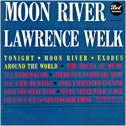 Cover image of Moon River
