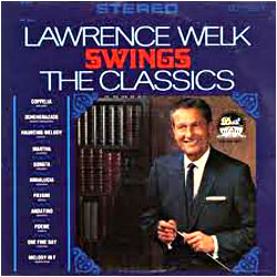 Cover image of Swings The Classics