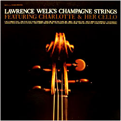Cover image of Champagne Strings