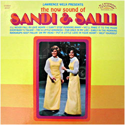 Cover image of Presents The Now Sound Of Sandi & Salli