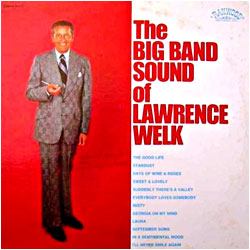 Cover image of The Big Band Sound