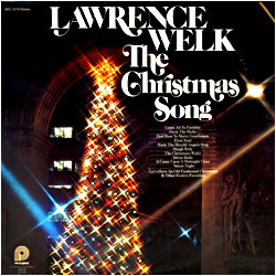 Cover image of The Christmas Song
