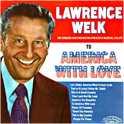 Cover image of To America With Love