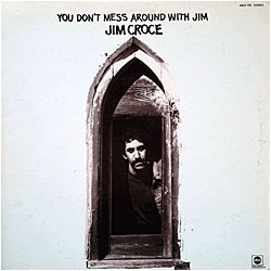 Cover image of You Don't Mess Around With Jim