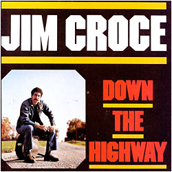 Cover image of Down The Highway