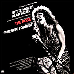 Image of random cover of Bette Midler