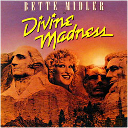 Cover image of Divine Madness