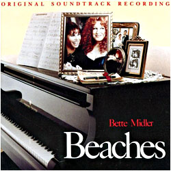 Cover image of Beaches