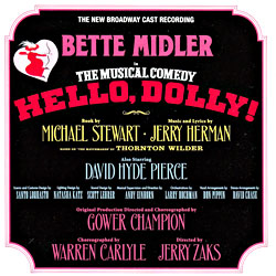 Cover image of Hello Dolly