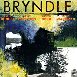 Cover image of Bryndle