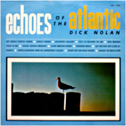 Cover image of Echoes Of The Atlantic