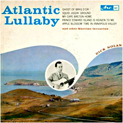Cover image of Atlantic Lullaby