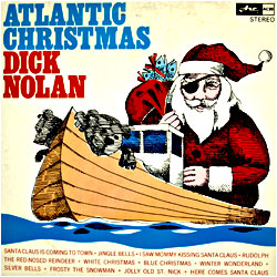 Cover image of Atlantic Christmas