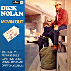 Cover image of Movin' Out