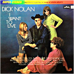 Cover image of I Want To Live