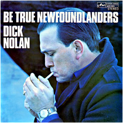 Cover image of Be True Newfoundlanders