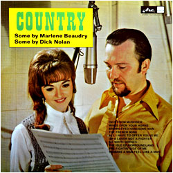 Cover image of Country Hits