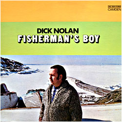 Cover image of Fisherman's Boy