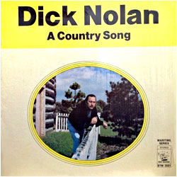Image of random cover of Dick Nolan