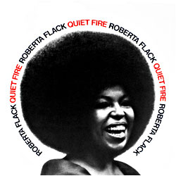 Cover image of Quiet Fire