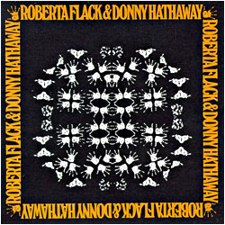 Cover image of Roberta Flack And Donny Hathaway