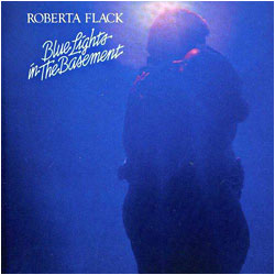 Cover image of Blue Lights In The Basement