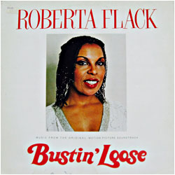 Cover image of Bustin' Loose