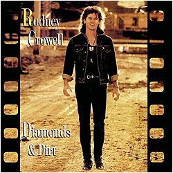 Cover image of Diamonds And Dirt