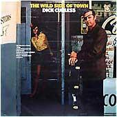 Cover image of The Wild Side Of Town