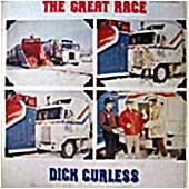 Cover image of The Great Race
